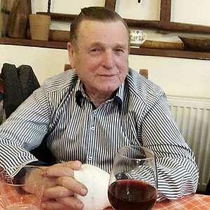 Muž 79 rokov Rožňava