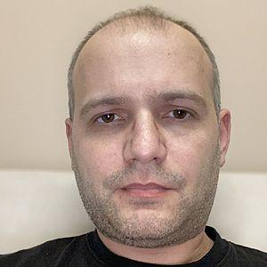Muž 38 rokov Košice