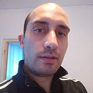 Muž 31 rokov Košice