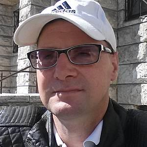 Muž 46 rokov Ružomberok
