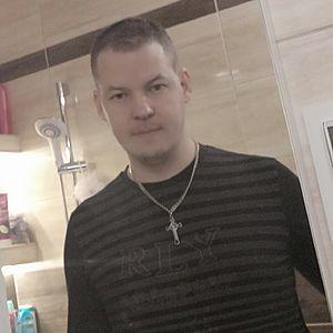 Muž 37 rokov Vranov nad Topľou