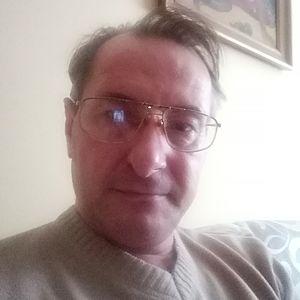 Muž 48 rokov Poprad