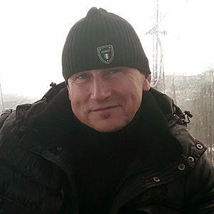Muž 59 rokov Košice