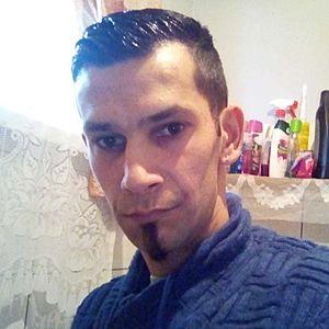 Muž 27 rokov Rimavská Sobota
