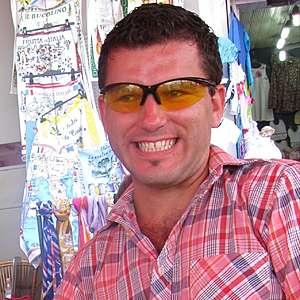Muž 36 rokov Dolný Kubín