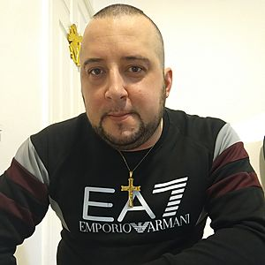 Muž 35 rokov Nové Mesto nad Váhom