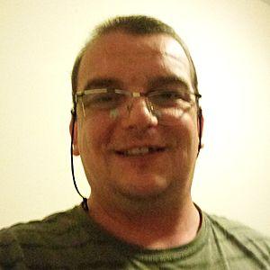 Muž 44 rokov Veľké Kapušany