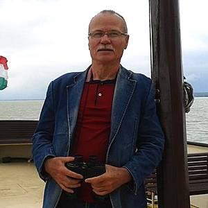 Muž 64 rokov Galanta