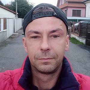 Muž 42 rokov Dunajská Streda