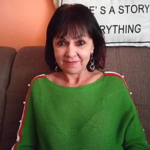 Žena 60 rokov Nitra