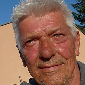 Muž 57 rokov Bratislava