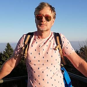 Muž 48 rokov Dunajská Streda