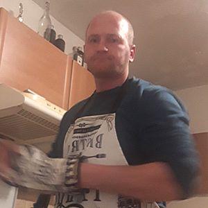 Muž 37 rokov Levoča