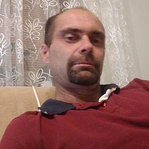 Muž 39 rokov Gelnica
