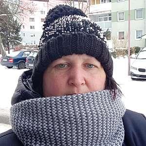 Žena 35 rokov Stará Ľubovňa