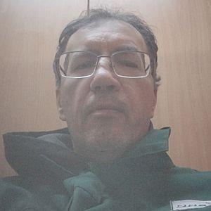 Muž 45 rokov Dolný Kubín