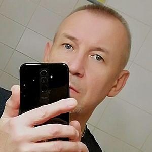 Muž 48 rokov Košice