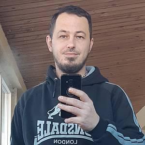 Muž 35 rokov Dunajská Streda