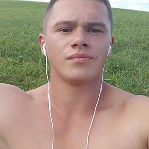 Muž 22 rokov Poprad