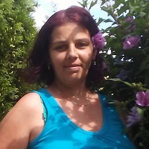 Žena 44 rokov Myjava