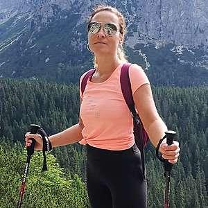Žena 46 rokov Dubnica nad Váhom