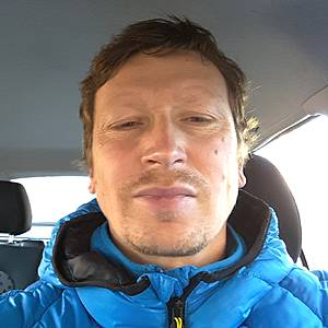 Muž 44 rokov Kežmarok