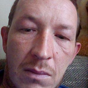 Muž 37 rokov Trebišov