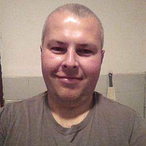 Muž 39 rokov Ružomberok