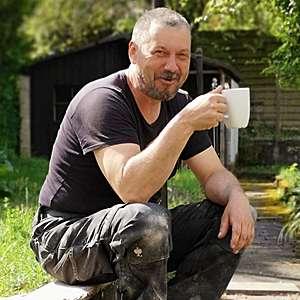 Muž 50 rokov Ilava
