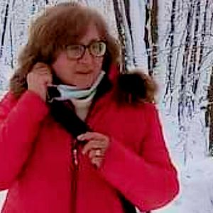 Žena 63 rokov Košice