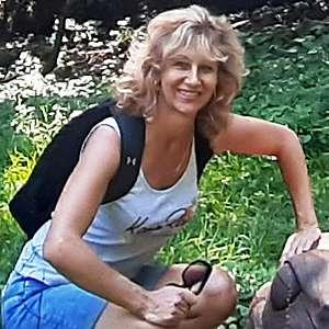 Žena 55 rokov Vranov nad Topľou