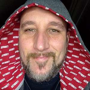Muž 37 rokov Košice