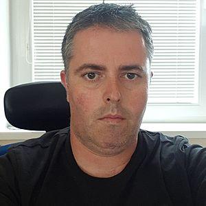 Muž 39 rokov Topoľčany