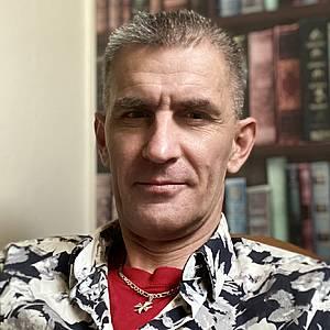 Muž 46 rokov Michalovce