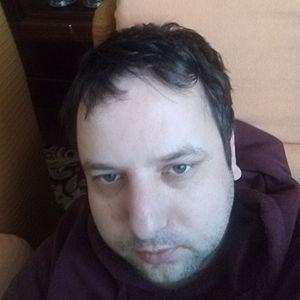 Muž 35 rokov Detva