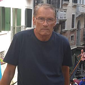Muž 67 rokov Bratislava