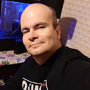 Muž 41 rokov Senica