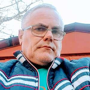Muž 55 rokov Veľký Krtíš