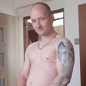 Muž 37 rokov Snina