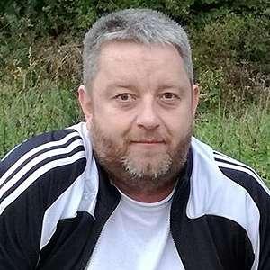 Muž 43 rokov Nové Mesto nad Váhom