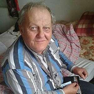 Muž 74 rokov Prievidza