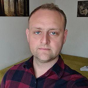 Muž 38 rokov Zvolen