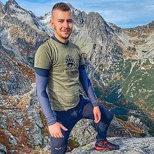 Muž 23 rokov Topoľčany