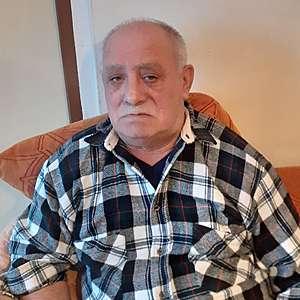 Muž 69 rokov Lučenec