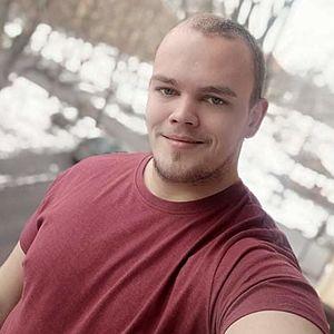 Muž 21 rokov Šaľa