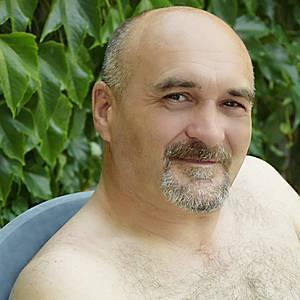 Muž 51 rokov Topoľčany
