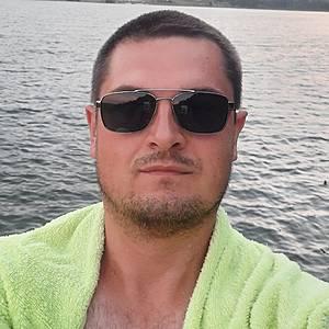 Muž 34 rokov Košice