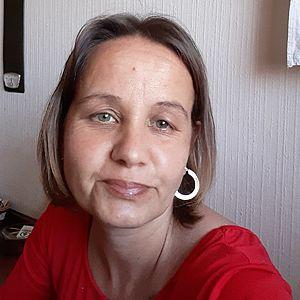 Žena 46 rokov Zvolen