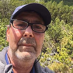 Muž 59 rokov Poprad
