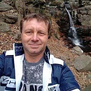 Muž 47 rokov Topoľčany